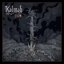 <b>Kalmah</b> – <b>Palo</b> (Spinefarm) – Ave Noctum