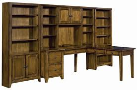 expensive office furniture. l shape desk wall unit aspenhome wolf and gardiner furniture throughout expensive office w