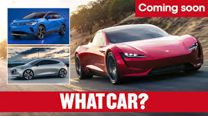 Best <b>new electric</b> cars to look forward to <b>2020</b>-22 | What Car ...