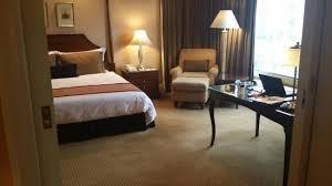 crowne plaza hotel jakarta suite 1633 bedroomoffice desk bedroom office desk
