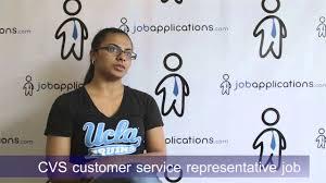 cvs interview customer service representative cvs interview customer service representative