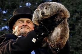 Résultats de recherche d'images pour «groundhog day»