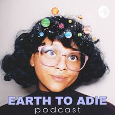 EARTH TO ADIE