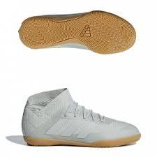 игровая обувь для зала <b>adidas nemeziz tango</b> 18.3 in db2372 jr