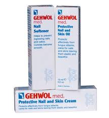 Buy <b>Gehwol Nail Softener</b>, 15ml | Revital