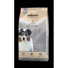 <b>Chicopee Classic Nature Line</b> Light Lamb & Rice 15kg - ePetDiscount
