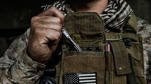 <b>Impromptu</b> Tactical <b>Pen</b> - <b>тактическая ручка</b> от <b>Gerber</b>