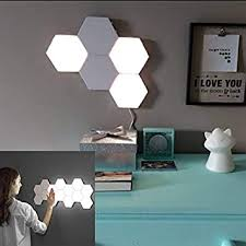 Buy JERN ABS <b>Quantum Lamp</b>, White Online at Low Prices in India ...