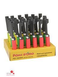 <b>Нож Pomi</b> d'Oro - купить в Москве по цене 75 руб в интернет ...
