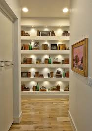 bookcase lighting ideas hall contemporary with bookcase lighting bookcase lighting rustic wood floor bookcase lighting ideas