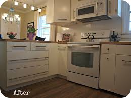 Ikea Kitchen Light Fixtures Kitchen Remodel On A Budget Modern Cottage Simply Swider