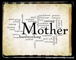 「mother word」の画像検索結果