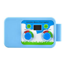 <b>Automatic</b> Digital <b>LCD Electronic</b> Home Water Timer Garden ...