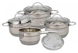 <b>Набор</b> посуды <b>Kelli KL</b>-<b>4263</b> 8 пр. — купить по выгодной цене на ...