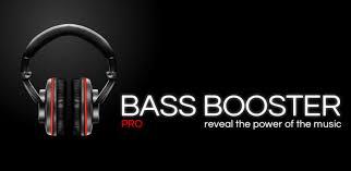 تطبيق Bass Booster لأجهزة أندرويد