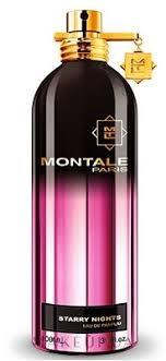 <b>Montale Starry Night</b> - Парфюмированная вода: купить по лучшей ...