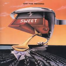 <b>Off the</b> Record (<b>Sweet</b> album) - Wikipedia