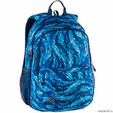 <b>Рюкзак PULSE SPIN</b> BLUE SNAKE купить по цене 2 190 руб. в ...