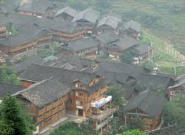 <b>Zhuang</b> and Yao Minority Tribes | Shanghai Guilin Tour