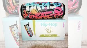 Беспроводная <b>Bluetooth</b>-<b>колонка Perfeo Hip Hop</b> купить в ...