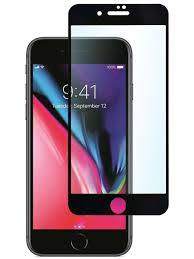 <b>Защитное стекло ZibelinoTG</b> 3D для Apple iPhone 7 Plus / 8 Plus ...