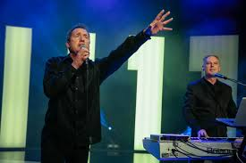 <b>Orchestral Manoeuvres In The</b> Dark Celebrate 40 Years Of ...