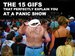 Widespread Panic Setlist - 2016 Winter Tour: The 15 GIFs that ... via Relatably.com