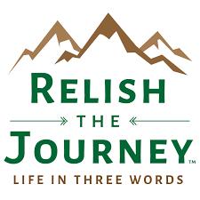 Relish The Journey