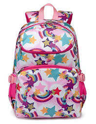 Cute Kids School Backpacks for Girls Kindergarten ... - Amazon.com