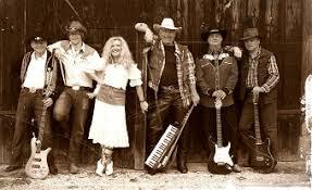 ... Claudia und Roland Bernert. Jetzt im Septmeber feiern sie das 5-jährige Jubiläum ihrer Country- und Western-Band. ... mehr unter: - Arizona_Crossroad