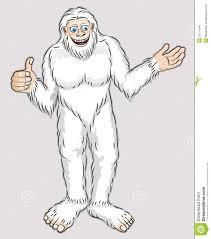 Resultado de imagem para o abominável homem das neves