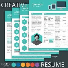 free creative resume templates free creative  seangarrette co    creative resume template free