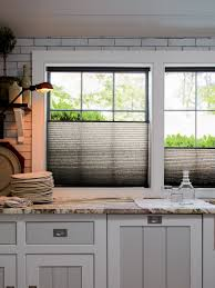 Large Kitchen Window Treatment Unusual Large Windows Treatments Ideas Comes With Glass Windows