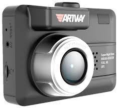 <b>Видеорегистратор</b> с радар-детектором <b>Artway</b> MD-105 <b>COMBO</b> 3 ...