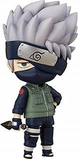 Good Smile Naruto Shippuden Kakashi Hatake ... - Amazon.com