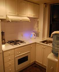 open oven wall cabinets