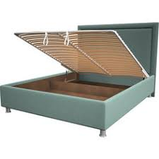 Купить <b>кровати</b> с ящиками в интернет-магазине Lookbuck