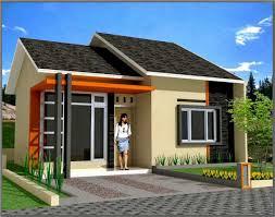 bentuk rumah sederhana type 36: Desain rumah minimalis type 36 terbaru