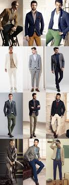how to look good at a job interview fashionbeans interview attire creative industries smart casual combinations outfits
