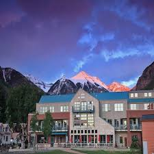 Brilliant Camels Garden Hotel Fresh Design Telluride Imposing Ideas To