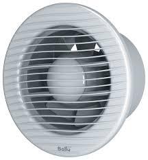 <b>Вытяжной вентилятор Ballu</b> Circus GC-100 12 Вт — купить по ...
