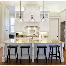 kitchen linear dazzling lights clear ceiling recessed: amazoncom westinghouse  industrial one light adjustable mini pendant with handblown clear industrial kitchen