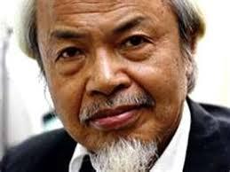 Ông Nguyễn Trung - nguyentrung