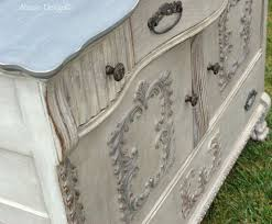 vintage buffet layered in rich color one of my all time favorite pieces shizzle design chalk painting furniture ideas