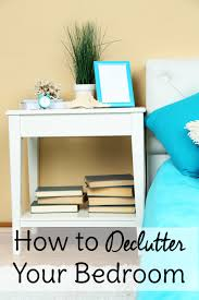 How To Declutter A Bedroom Sweet T Makes Three - Decluttering your bedroom