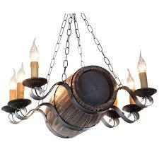 <b>Потолочная люстра Дубравия Бочонок</b> 187-64-16 — купить в ...