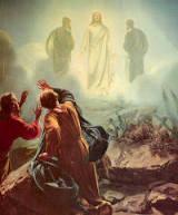 Second Sunday of Lent - March 12, 2017 - Liturgical Calendar ...