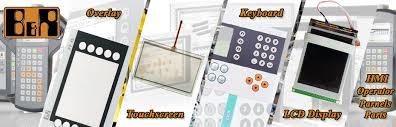 new panelview plus 1500 2711p t15c4b1 t15c4b2 hmi plc touch screen panel membrane touchscreen