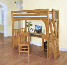 bunk bed office underneath bunk beds with desk wood bed office