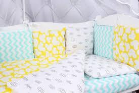 <b>Комплект в кроватку</b> 15 предметов (3+12 подушек-бортиков ...